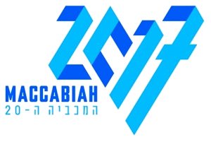לוגו-המכבייה-ה-20