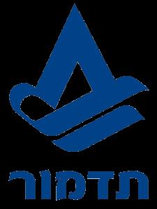 לוגו תדמור