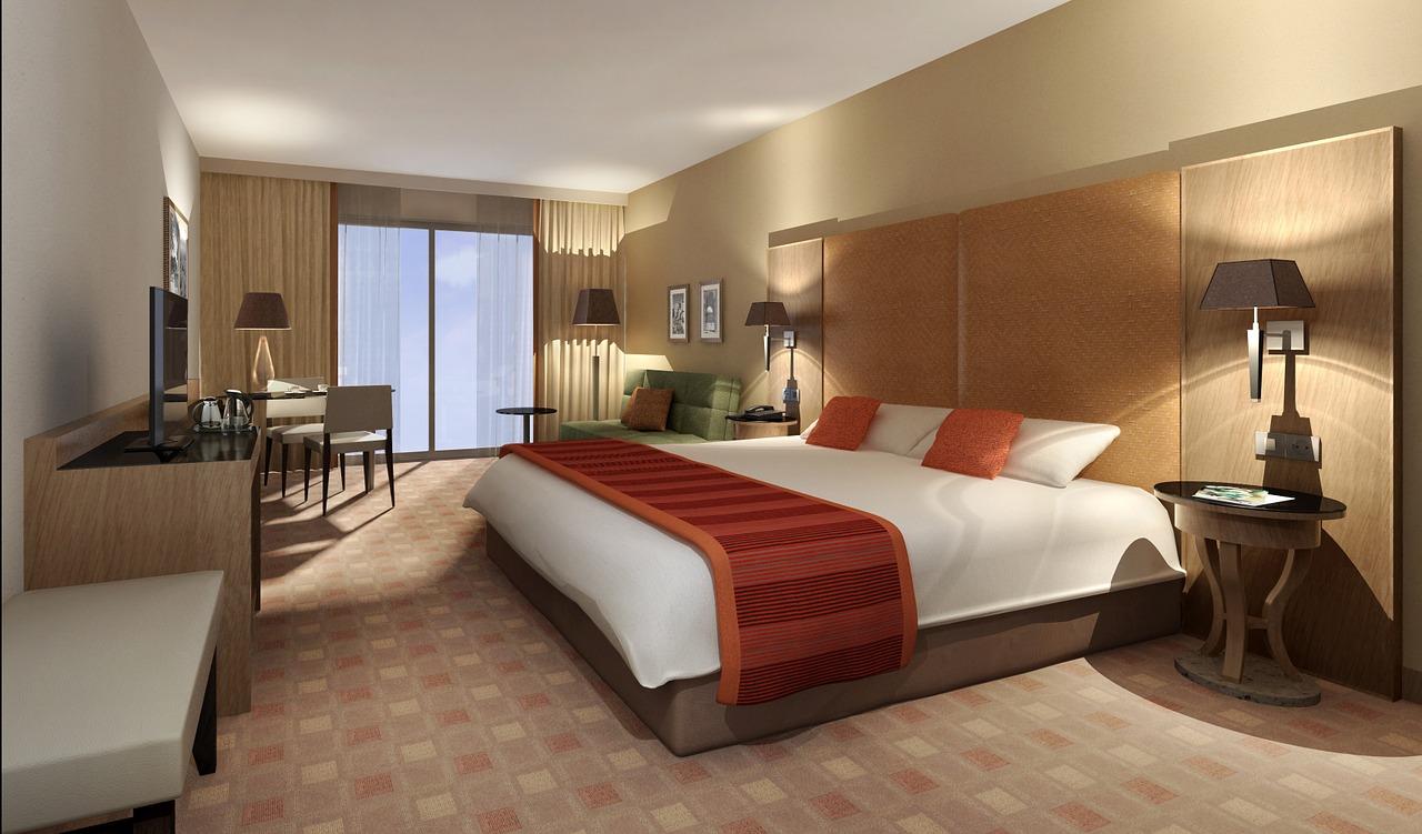 ניהול בתי מלון מעולם לא היה טוב יותר
