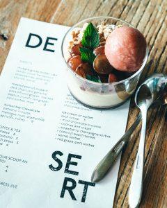 ייעוץ עסקי למסעדות תמחור תפריטים ומנות