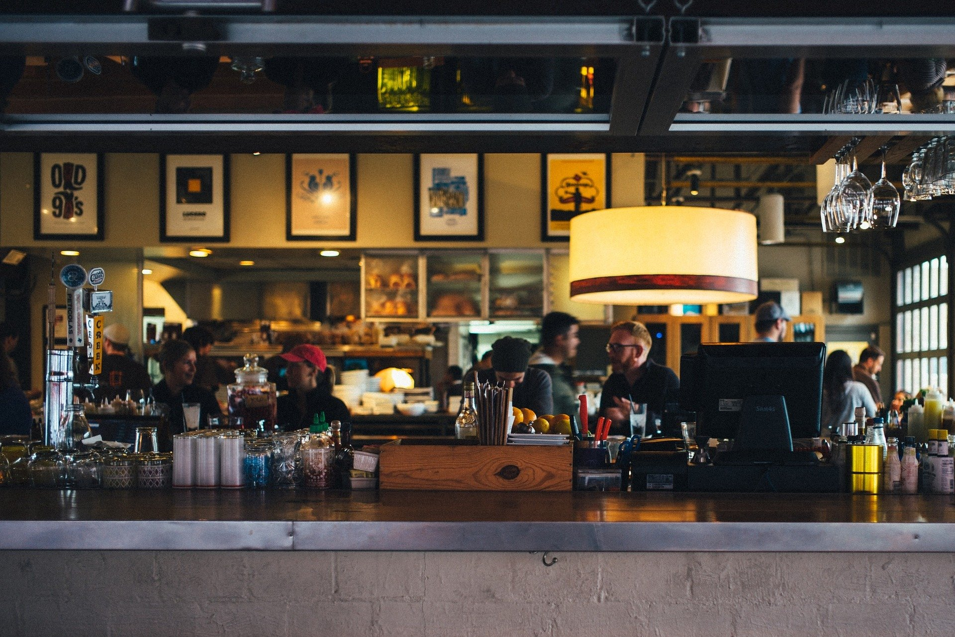 איך מנהלים מסעדה על מנת להרוויח